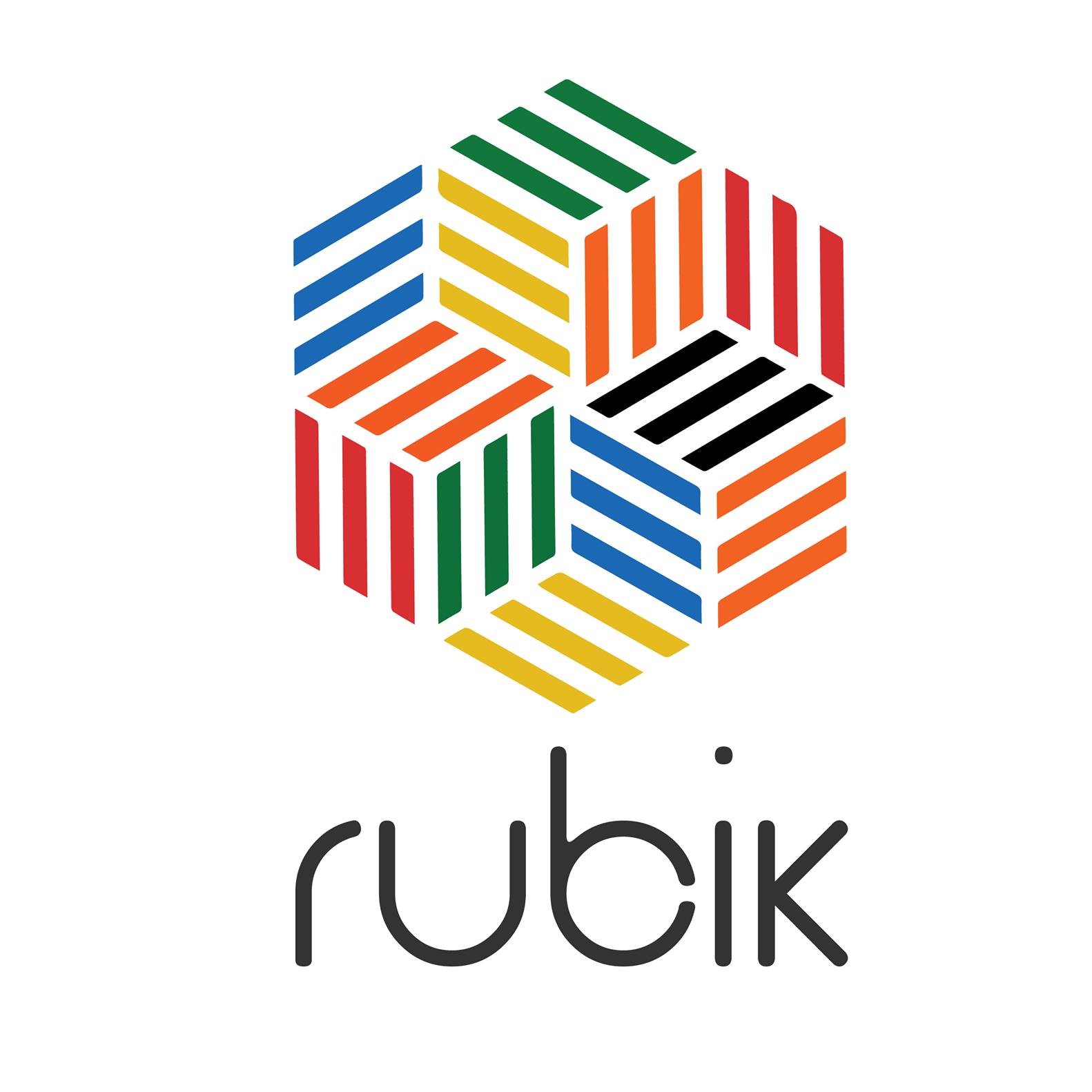 Logo Rubik